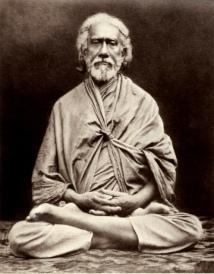 Sri Yukteswar Giri, Yogananda's teacher