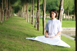 Meditation  girl(s)